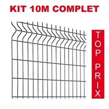Kit 10m completo para red...