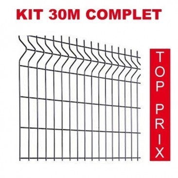 Kit 30m completo para red...