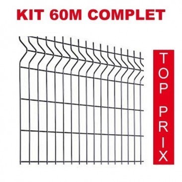 Kit 60m completo para red...