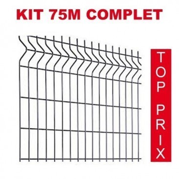 Kit 75m completo para red...