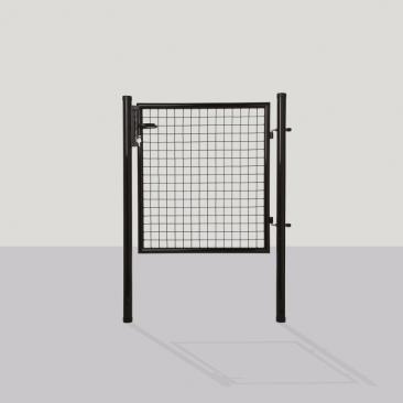Portón Peatonal Simple