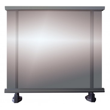Barandas en aluminio néo