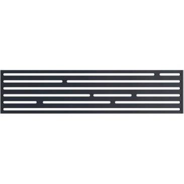 Lame pour clôture en kit Perso+ blanche ou grise