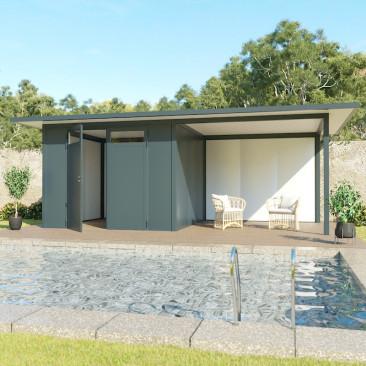 Pool House Azalea