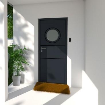 Puerta de Entrada en...