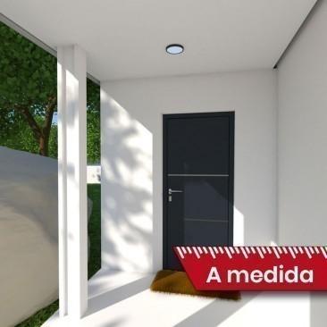 Puerta de entrada VIR...